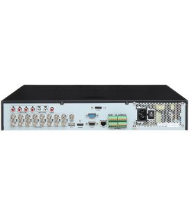 16 Channel Turbo HD DVR