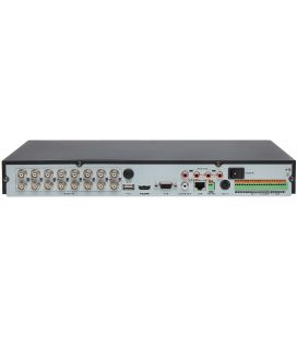 DS-7216HGHI-SH 4TB 16 CHANNEL TURBO HD DVR 720P